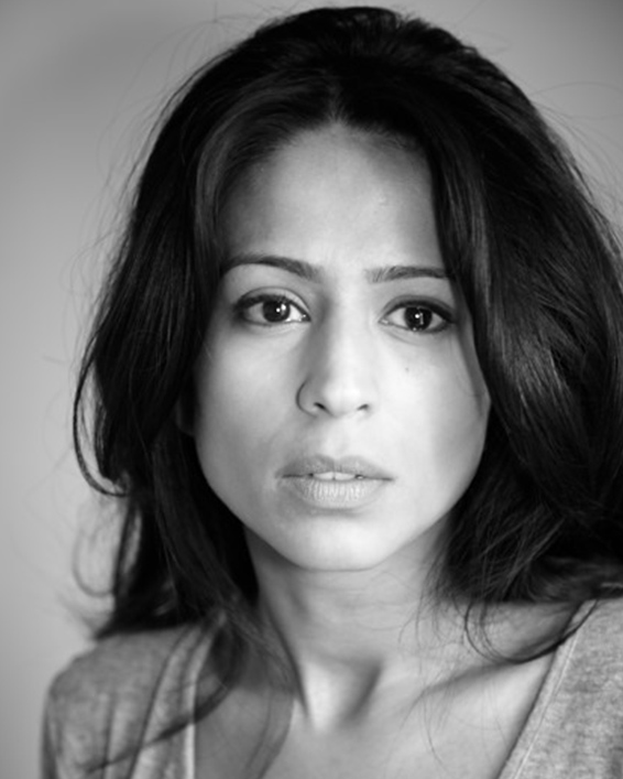 Farzana Elahe