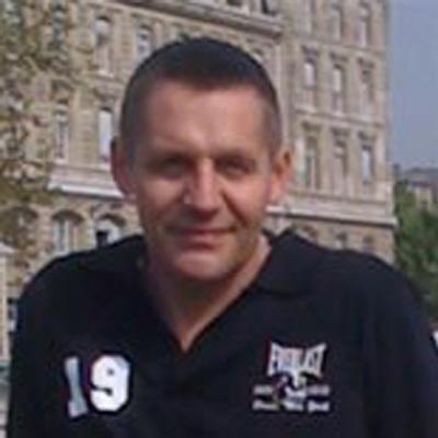 Matt Burgon
